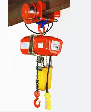 HHXG-05A环链dian动葫芦
