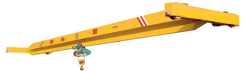 LB型防爆电dong单梁起重机