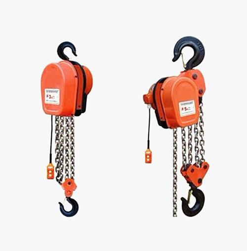 DHSxing环链电动hu芦
